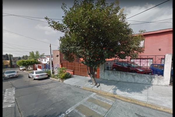 Foto de casa en venta en  , unidad barrientos, tlalnepantla de baz, méxico, 18122859 No. 02
