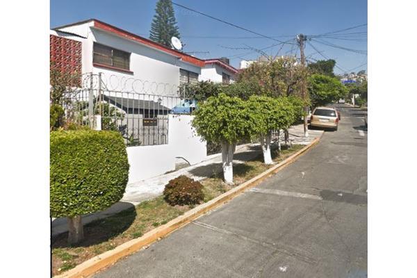 Foto de casa en venta en  , unidad barrientos, tlalnepantla de baz, méxico, 18127972 No. 01