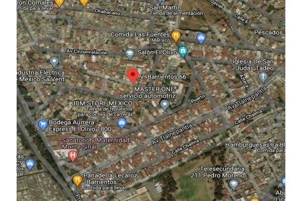 Foto de casa en venta en  , unidad barrientos, tlalnepantla de baz, méxico, 18127972 No. 02