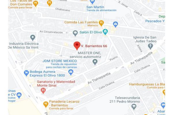 Foto de casa en venta en  , unidad barrientos, tlalnepantla de baz, méxico, 18127972 No. 03