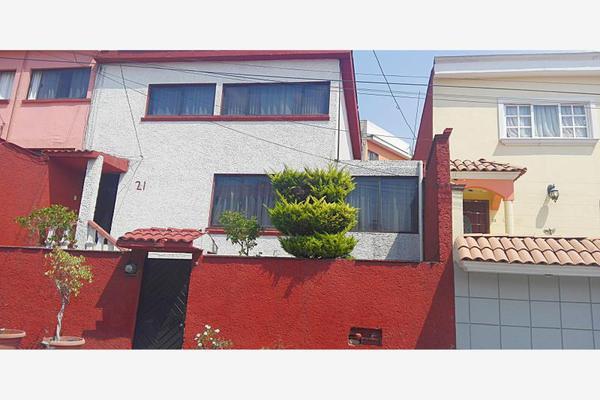 Foto de casa en venta en  , unidad barrientos, tlalnepantla de baz, méxico, 6128755 No. 02