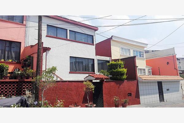 Foto de casa en venta en  , unidad barrientos, tlalnepantla de baz, méxico, 6128755 No. 03