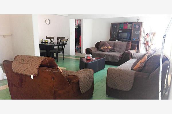 Foto de casa en venta en  , unidad barrientos, tlalnepantla de baz, méxico, 6128755 No. 04
