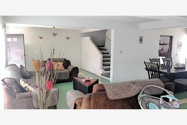Foto de casa en venta en  , unidad barrientos, tlalnepantla de baz, méxico, 6128755 No. 05