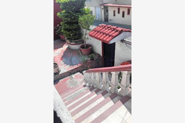 Foto de casa en venta en  , unidad barrientos, tlalnepantla de baz, méxico, 6128755 No. 06