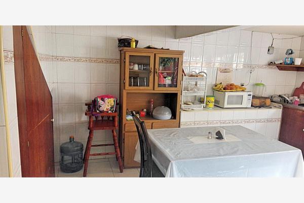 Foto de casa en venta en  , unidad barrientos, tlalnepantla de baz, méxico, 6128755 No. 07