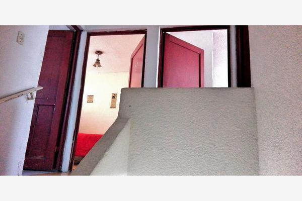 Foto de casa en venta en  , unidad barrientos, tlalnepantla de baz, méxico, 6128755 No. 08