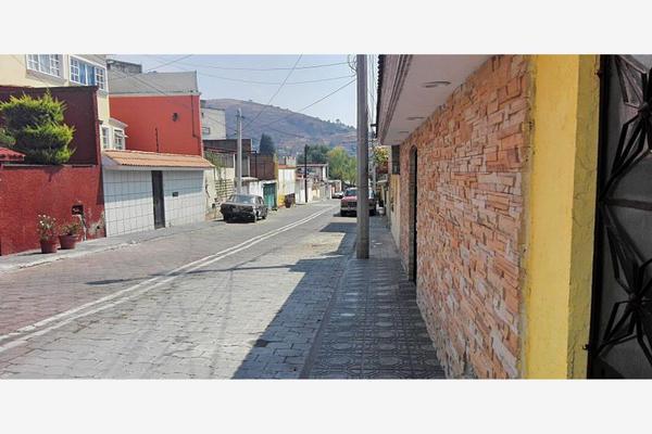 Foto de casa en venta en  , unidad barrientos, tlalnepantla de baz, méxico, 6128755 No. 10
