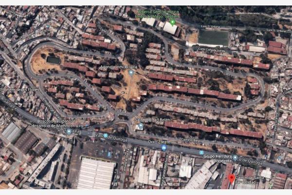 Foto de departamento en venta en unidad belen 55, santa fe, álvaro obregón, df / cdmx, 6155163 No. 05