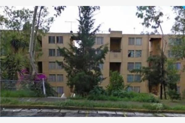 Foto de departamento en venta en unidad belen 55, santa fe, álvaro obregón, df / cdmx, 6127754 No. 01
