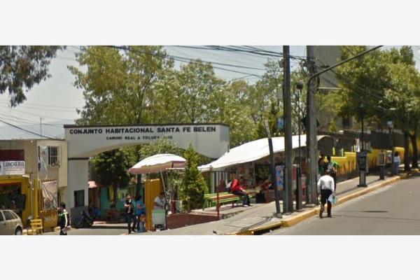 Foto de departamento en venta en unidad belen 55, santa fe, álvaro obregón, df / cdmx, 6127754 No. 02