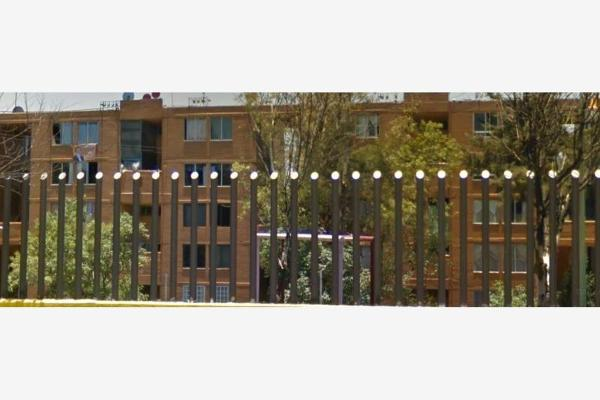 Foto de departamento en venta en unidad belen 55, santa fe, álvaro obregón, df / cdmx, 6127754 No. 03