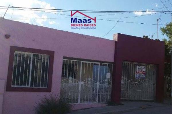 Foto de casa en venta en  , unidad, chihuahua, chihuahua, 2630103 No. 01