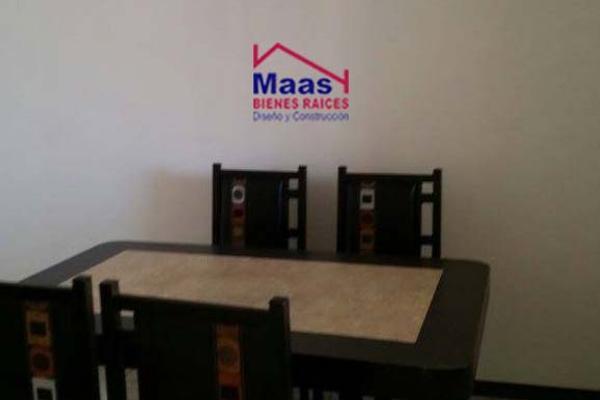 Foto de casa en venta en  , unidad, chihuahua, chihuahua, 2630103 No. 08