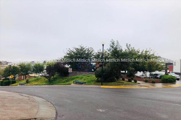 Foto de terreno habitacional en venta en  , unidad chihuahua, chihuahua, chihuahua, 10062462 No. 03