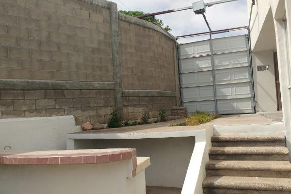 Foto de casa en venta en  , chihuahua ii, chihuahua, chihuahua, 8098158 No. 18