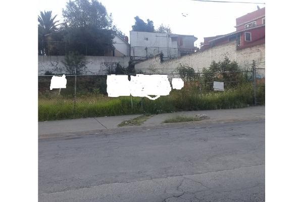 Foto de bodega en renta en  , unidad comercial heliplaza, naucalpan de juárez, méxico, 5921163 No. 04