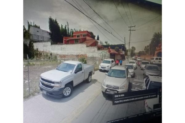 Foto de bodega en renta en  , unidad comercial heliplaza, naucalpan de juárez, méxico, 5921163 No. 06