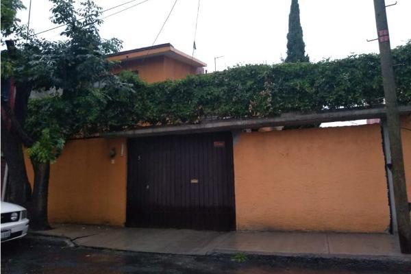 Foto de casa en venta en  , cervecera modelo, naucalpan de juárez, méxico, 9946385 No. 01