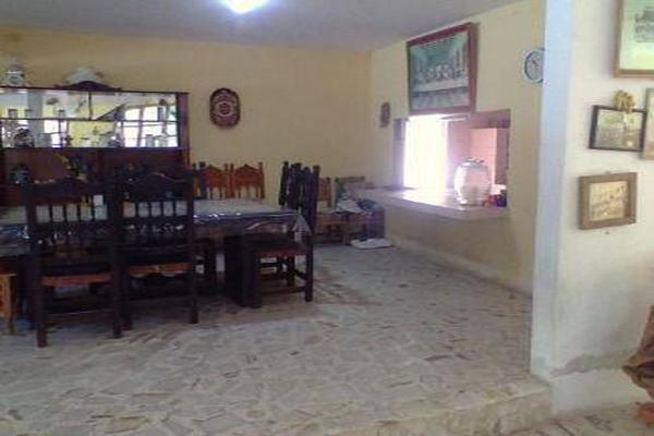 Foto de casa en venta en  , unidad familiar c.t.c. de jaltenco, zumpango, méxico, 8367550 No. 01