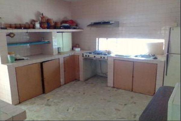 Foto de casa en venta en  , unidad familiar c.t.c. de jaltenco, zumpango, méxico, 8367550 No. 02