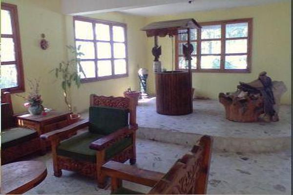 Foto de casa en venta en  , unidad familiar c.t.c. de jaltenco, zumpango, méxico, 8367550 No. 04
