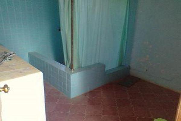 Foto de casa en venta en  , unidad familiar c.t.c. de jaltenco, zumpango, méxico, 8367550 No. 05