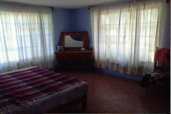 Foto de casa en venta en  , unidad familiar c.t.c. de jaltenco, zumpango, méxico, 8367550 No. 07