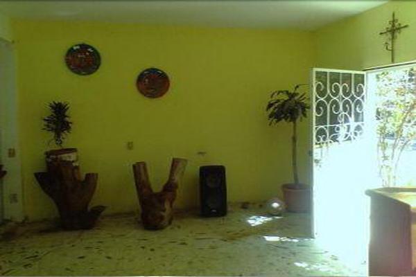 Foto de casa en venta en  , unidad familiar c.t.c. de jaltenco, zumpango, méxico, 8367550 No. 08