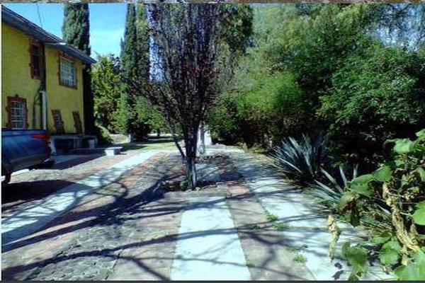 Foto de casa en venta en  , unidad familiar c.t.c. de jaltenco, zumpango, méxico, 8367550 No. 09
