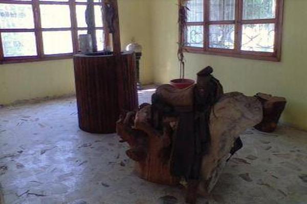 Foto de casa en venta en  , unidad familiar c.t.c. de jaltenco, zumpango, méxico, 8367550 No. 11