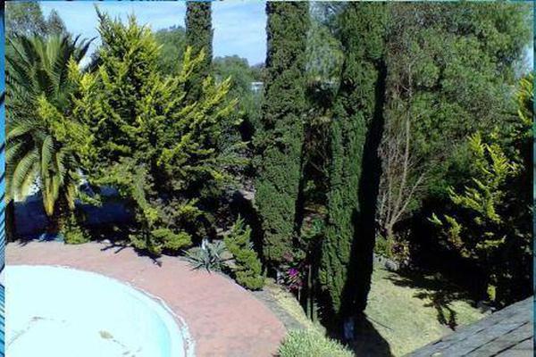Foto de casa en venta en  , unidad familiar c.t.c. de jaltenco, zumpango, méxico, 8367550 No. 16