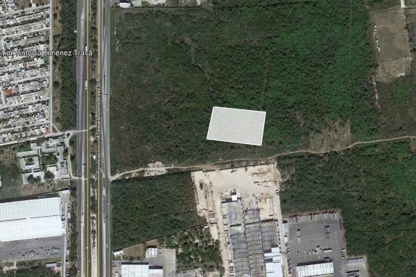 Foto de terreno habitacional en venta en  , unidad habitacional ctm, mérida, yucatán, 3646653 No. 02