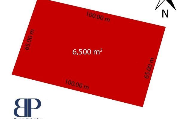Foto de terreno habitacional en venta en  , unidad habitacional ctm, mérida, yucatán, 3646653 No. 05