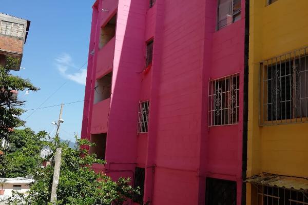 Foto de departamento en venta en unidad habitacional infonavit alta progreso infonavit 96, alta progreso, acapulco de juárez, guerrero, 8843580 No. 01
