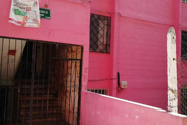 Foto de departamento en venta en unidad habitacional infonavit alta progreso infonavit 96, alta progreso, acapulco de juárez, guerrero, 8843580 No. 02
