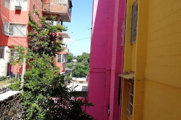 Foto de departamento en venta en unidad habitacional infonavit alta progreso infonavit 96, alta progreso, acapulco de juárez, guerrero, 8843580 No. 10
