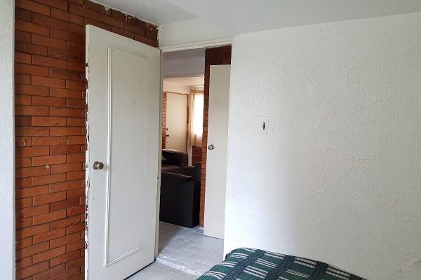 Foto de departamento en venta en unidad habitacional tepetlacalco , tepetlacalco a. c., tlalnepantla de baz, méxico, 8848038 No. 02