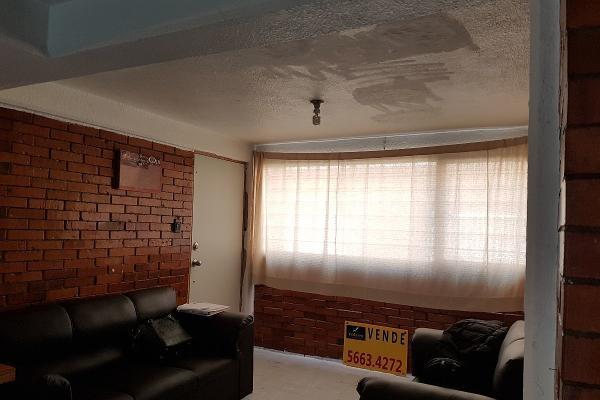 Foto de departamento en venta en unidad habitacional tepetlacalco , tepetlacalco a. c., tlalnepantla de baz, méxico, 8848038 No. 03