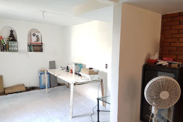 Foto de departamento en venta en unidad habitacional tepetlacalco , tepetlacalco a. c., tlalnepantla de baz, méxico, 8848038 No. 04