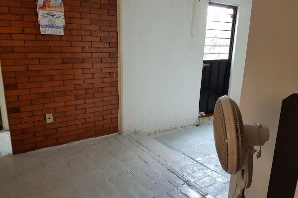 Foto de departamento en venta en unidad habitacional tepetlacalco , tepetlacalco a. c., tlalnepantla de baz, méxico, 8848038 No. 05