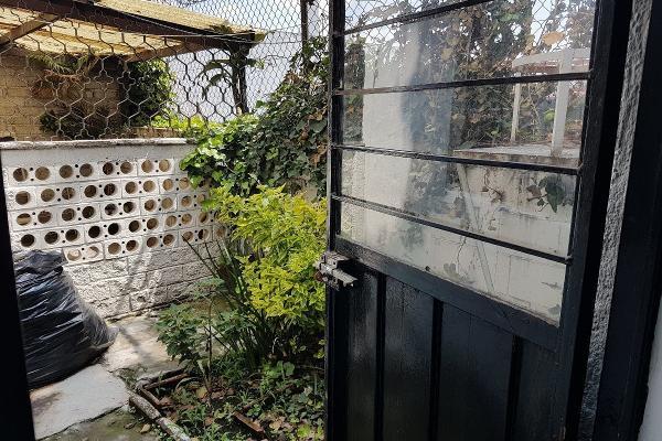 Foto de departamento en venta en unidad habitacional tepetlacalco , tepetlacalco a. c., tlalnepantla de baz, méxico, 8848038 No. 06
