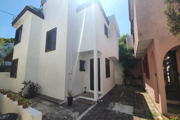 Foto de casa en venta en  , unidad nacional, ciudad madero, tamaulipas, 18691308 No. 02