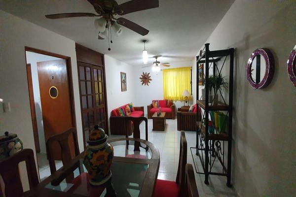 Foto de casa en venta en  , unidad nacional, ciudad madero, tamaulipas, 18691308 No. 03