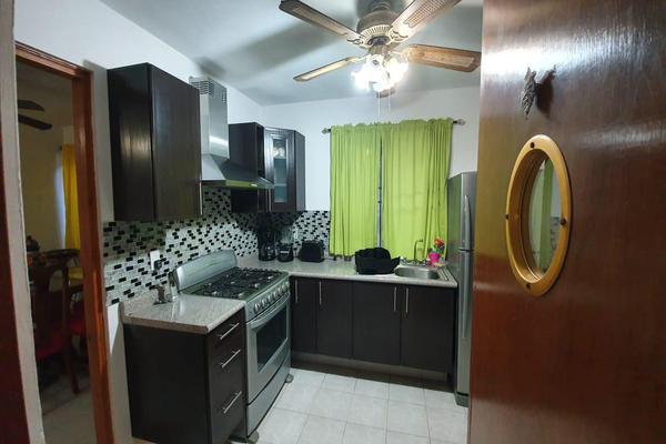 Foto de casa en venta en  , unidad nacional, ciudad madero, tamaulipas, 18691308 No. 04