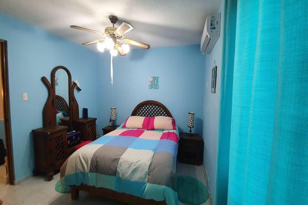 Foto de casa en venta en  , unidad nacional, ciudad madero, tamaulipas, 18691308 No. 08