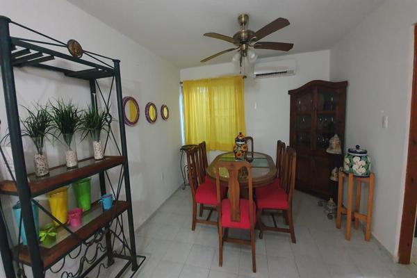Foto de casa en venta en  , unidad nacional, ciudad madero, tamaulipas, 18691308 No. 09
