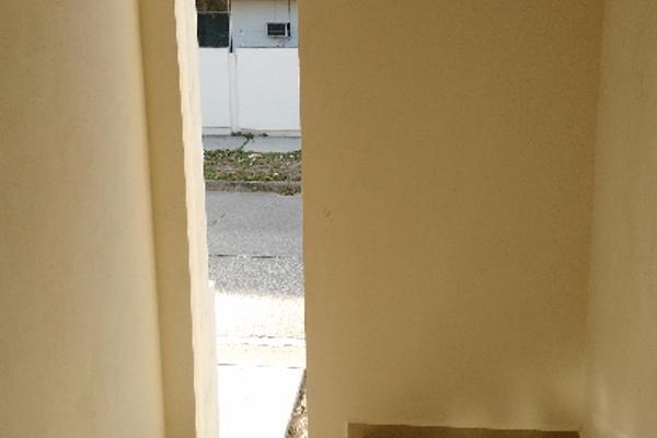Foto de casa en venta en  , unidad nacional, ciudad madero, tamaulipas, 2630272 No. 04