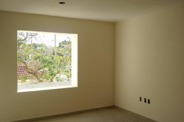Foto de casa en venta en  , unidad nacional, ciudad madero, tamaulipas, 2630272 No. 10