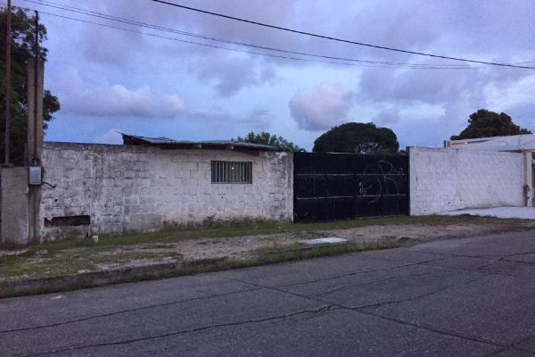 Foto de terreno comercial en renta en  , unidad nacional, ciudad madero, tamaulipas, 2631891 No. 01
